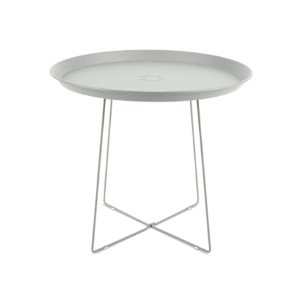 Plat-O Tray Table Light Grey