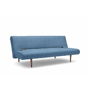 Unfurl Sofa Bed #558/ Dark Elm